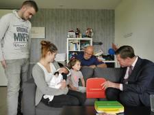 Burgemeester Olst-Wijhe waarschuwt: 'Doe deur dicht bij brand'