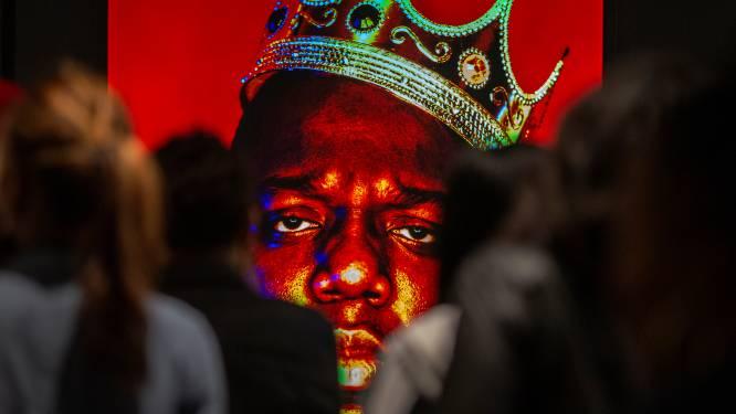 Netflix komt met nieuwe documentaire over The Notorious B.I.G.