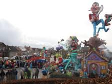 Aandacht voor carnavalsloods, ondanks uitblijven carnaval: 'Dit blijft een probleem dat opgelost moet worden'