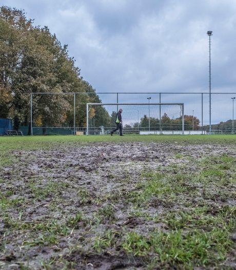 DSV met lege handen na Sinttunnisse 'kunstgrassoap'