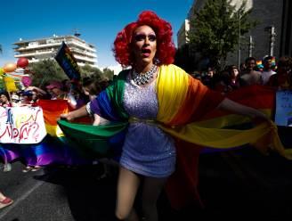 Gay Pride in Jeruzalem onder zware bewaking