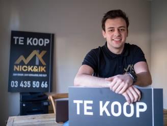 Jonge ondernemer begeleidt eigenaars zonder makelaar