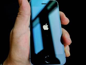 Gerucht: Apple wil 'iPhone 9' halverwege april presenteren