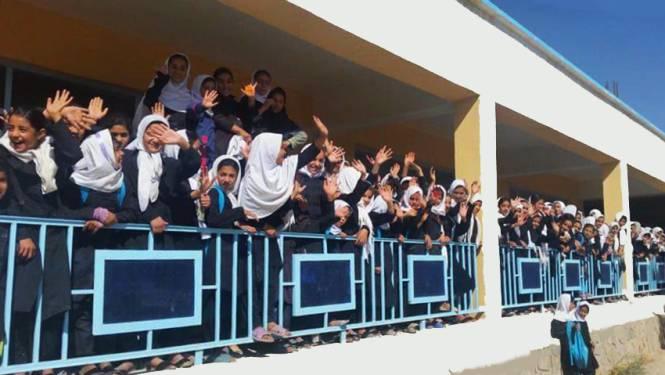 Directrice van 'Hilvarenbeekse school' in Afghanistan slaakt noodkreet: 'We lopen gevaar'