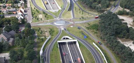 Wijk- en dorpsraden willen rol in plannen met A59