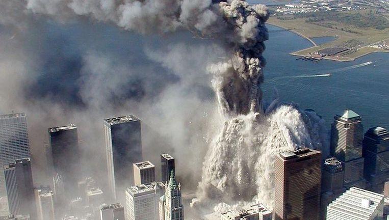 De westerse reactie op 9/11 maakte het conflict voor terroristen alleen maar aantrekkelijker Beeld EPA