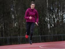 Sprinten op een EK zonder publiek blijft rare gewaarwording: 'Wel goede oefening voor de Spelen'