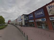Gewapende overvallers Jysk Lelystad dwongen personeel kluis te openen