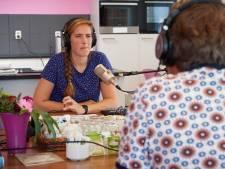 Corona inspireert kunstenaars tot bijzondere podcast met honderd Osse verhalen