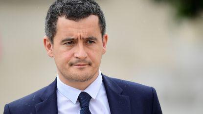 Klacht over verkrachting door Franse minister opnieuw geseponeerd