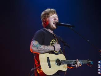 Ed Sheeran komt een tweede keer naar het Koning Boudewijnstadion