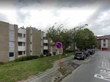 """Plusieurs personnes évacuées d'un immeuble à Charleroi: """"Pas mal de squats"""""""