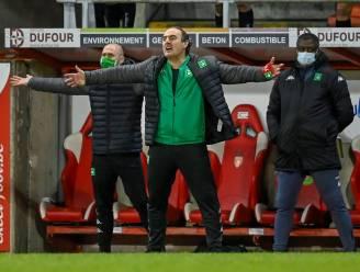 """Yves Vanderhaeghe (Cercle Brugge) voor cruciaal duel met Waasland-Beveren: """"Op elk moment waakzaam blijven"""""""