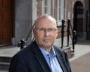 VVD'er Jan Vroomans