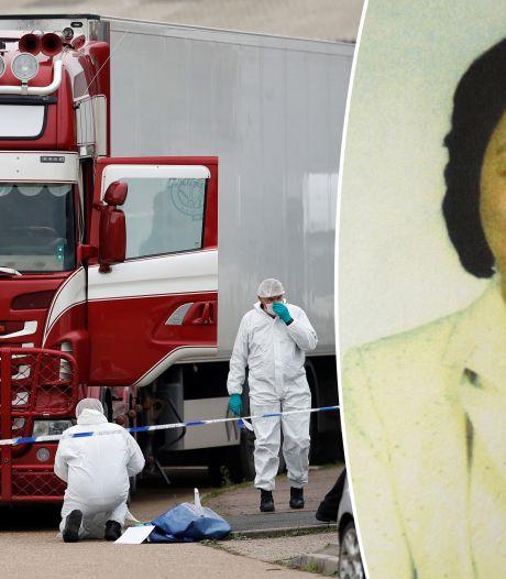 Belgisch onderzoek naar 39 dode Vietnamezen in koelcontainer afgerond: 27 verdachten doorverwezen naar correctionele rechtbank