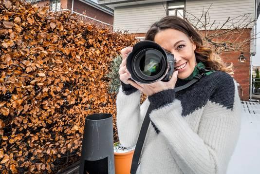 Fotograaf Jill Streefland is genomineerd met haar trouwfotografie  Naomi schrijft het verhaal