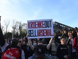 Spotify-oprichter bereidt bod op Arsenal voor, mét steun van clublegendes Bergkamp, Vieira en Henry
