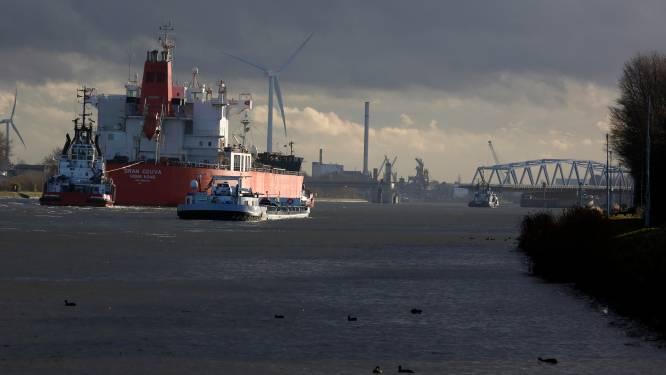 Illegaal ontgassen van schepen niet te handhaven