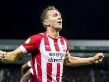 PSV en Luuk de Jong in de eredivisie voorlopig niet te stuiten: 'Het is niet allemaal vanzelfsprekend'