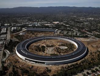 Apple verplicht ongevaccineerd medewerkers om zich frequent te laten testen