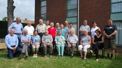 Senioren denken samen na over toekomst dorp