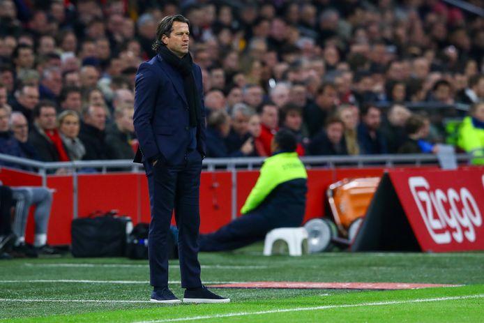 Totdat de nieuwe trainer aan de slag kan, heeft PSV onder Ernest Faber nog een loodzware opdracht te vervullen.