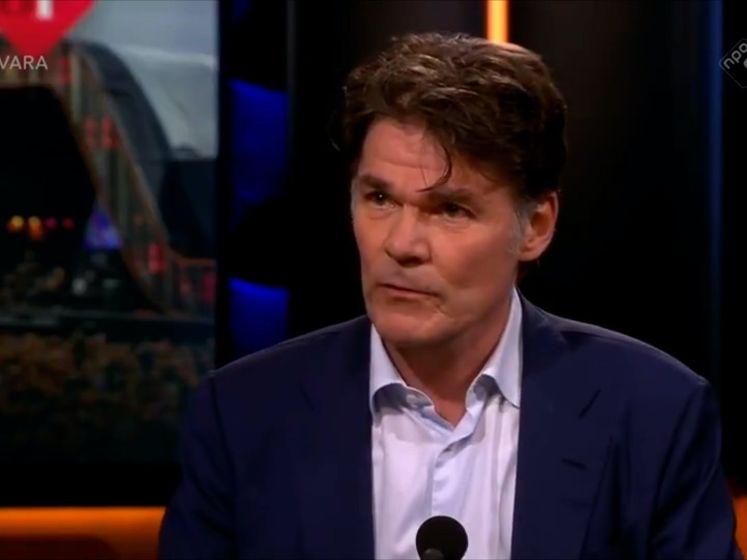 Burgemeester Breda over afgelasten 538-feest: 'Heb het sentiment niet goed aangevoeld'