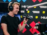 Michiel Jurrjens uit Ugchelen maakt bij SLAM! radio-droom waar