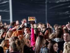 Pas de festivals cet été aux Pays-Bas