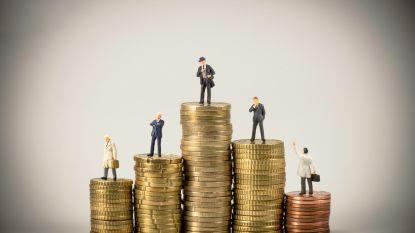 Gemiddeld brutoloon bedraagt 3.410 euro: waar wordt het meest verdiend en waar het minst?