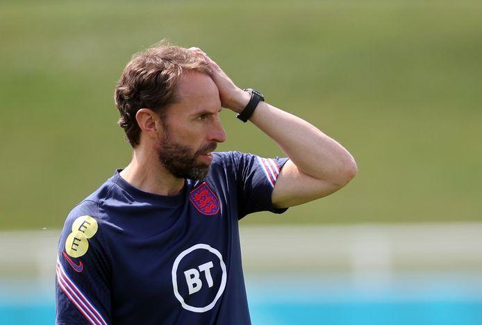 Engels bondscoach Gareth Southgate heeft nog wat knopen door te hakken voor de EK-finale van zondag.