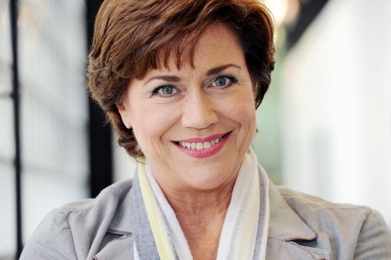 Tineke Verburg. Beeld ANP