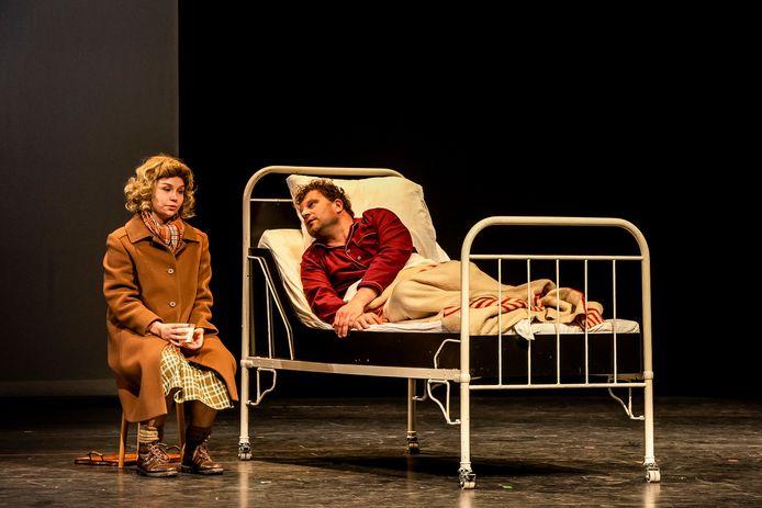 Het theaterstuk over het Apeldoornsche Bosch komt nu alsnog op de planken, kondigt Orpheus aan.