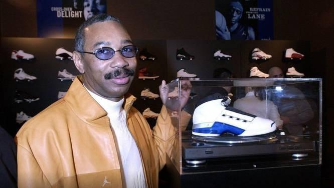 Le patron de la marque Jordan révèle avoir du sang sur les mains