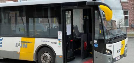 Lijnen 20 en 21 krijgen nieuwe route om busdruk in Zurenborg beter te spreiden