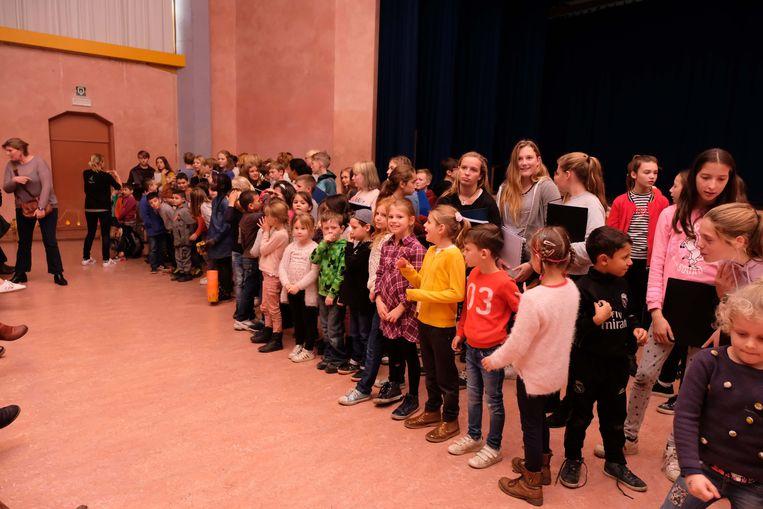 project steinerschool