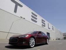 Ongeluk blijft autofabrikant Tesla achtervolgen