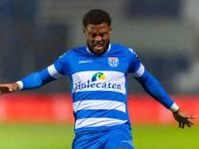Opluchting in Zwolle: PEC zo goed als veilig na belangrijke thuiszege op FC Twente