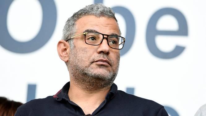 """Lierse-baas Maged Samy: """"Ik heb besloten te vertrekken"""""""