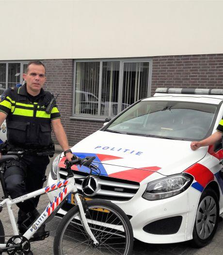 Twee nieuwe wijkagenten voor Geldrop
