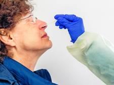 Twentse coronacijfers: 180 nieuwe besmettingen, geen nieuwe sterfgevallen