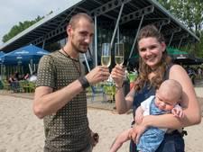 Parkpaviljoen De Wezenlanden geopend