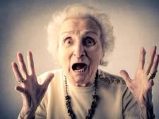 Moeder (84) haat en slaat haar 57-jarige zoon al sinds zijn geboorte