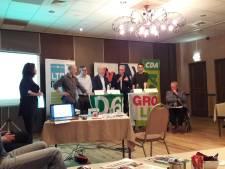 GroenLinks Olst-Wijhe nog alleen met louter lokale landbouw