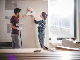 Je muur of plafond verven? Vermijd deze grootste fouten