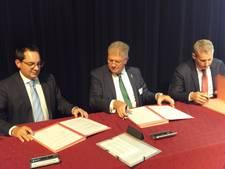 Samenwerking ja! Fusie nee!  5 redenen waarom Bergen op Zoom, Steenbergen en Woensdrecht samen optrekken, maar niet willen fuseren