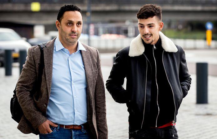 """Sofiane Boussaadia, beter bekend als rapper Boef, wil verantwoordelijkheid nemen voor zijn snelheidsovertredingen uit 2016. """"Als jonge jongen dacht ik niet na over de consequenties. Het was gewoon een beetje stoer doen"""", vertelt de 27-jarige rapper in het gerechtshof in Den Bosch."""