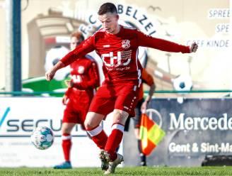 """Mathies Gijsels helpt FC Assenede aan tweede zege op rij: """"We staan weer onder de mensen"""""""