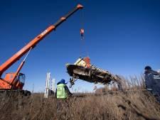 'MH17 boven verwachting snel geborgen'