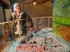 Molenaar bouwt de Dordtse molengeschiedenis na